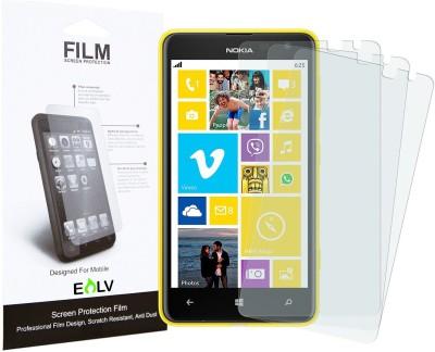 E LV Screen Guard for Nokia Lumia 625