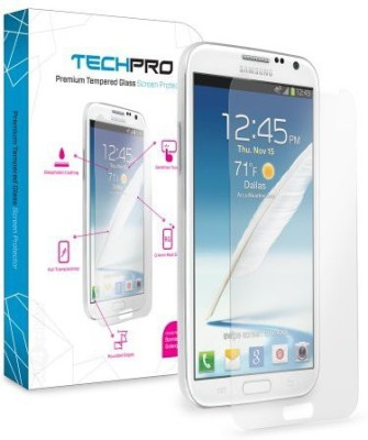 TechPro TP68000013 Screen Guard for Samsung Galaxy note 2