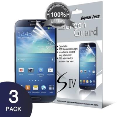 Microtech Screen Guard for Galaxy 4