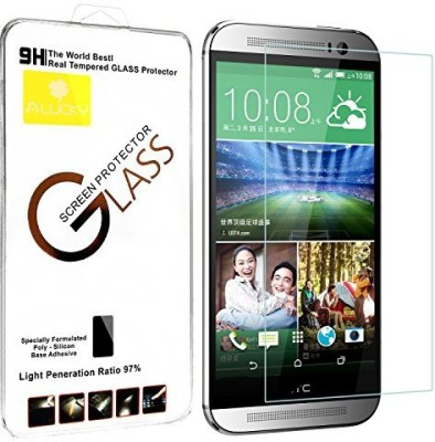 Alucky Screen Guard for htc one m8