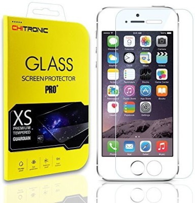 ChiTronic 82960_3 Screen Guard for Iphone 5s