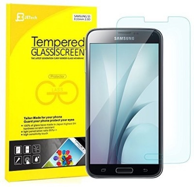 JETech Screen Guard for Samsung galaxy s5 sv