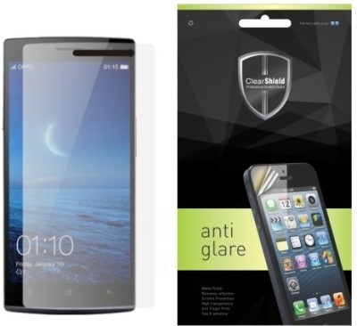 Clear Shield CS-481 Screen Guard for Oppo Find 7a X9006