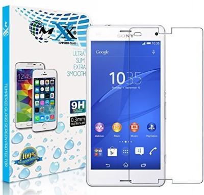 MXX MXX-SON-Z3G-HD Screen Guard for Xperia z3