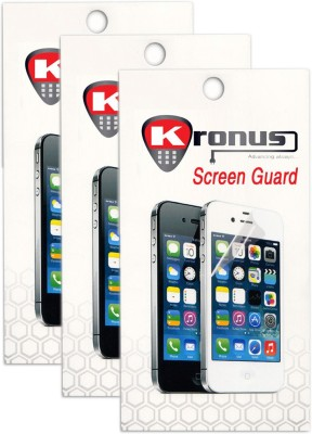 Kronus Front & Back Protector for Apple iPhone 4, Apple iPhone 4S