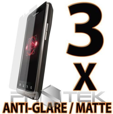 Pro-Tek Screen Guard for Motorola droid bionic