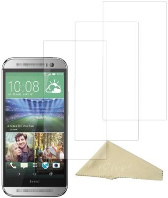 ENGIVE 3352004 Screen Guard for htc one m8