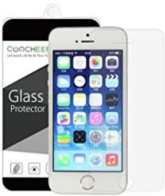 COOCHEER Screen Guard for Iphone 5s