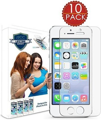 J2CC 3349383 Screen Guard for Iphone 5s