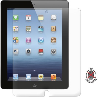 Amzer Screen Guard for Apple iPad 4, Apple iPad 3, Apple iPad 4 with Retina Display