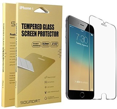 SOOMART Screen Guard for Iphone6