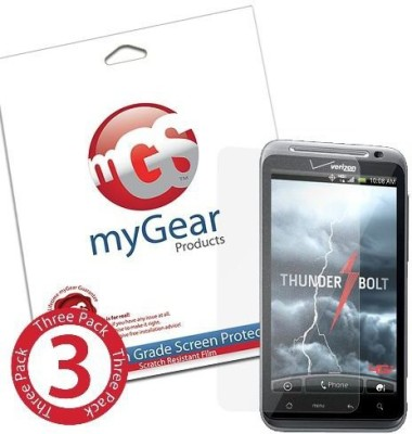 myGear Products mGS00147 Screen Guard for HTC thunderbolt