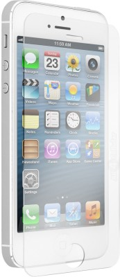 Lorem ZTGL6 Tempered Glass for Apple iPhone 5/5S