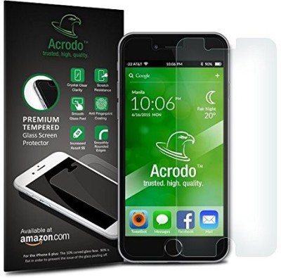Acrodo acrodo_glass_iphone_5 Screen Guard for IPhone 5