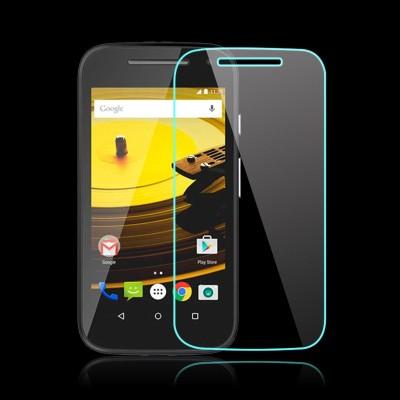 caseking Rxn00002281 Tempered Glass for Motorola Moto E(2nd Gen)