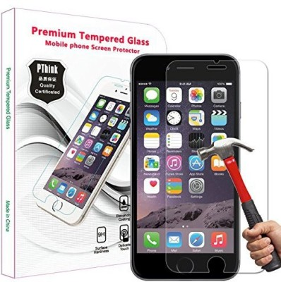 PThink 3347311 Screen Guard for Iphone 6 plus