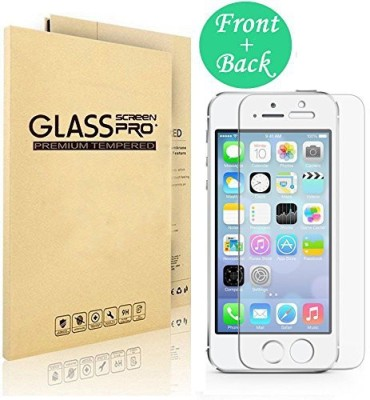 Vinso Tech Screen Guard for IPhone 5 s