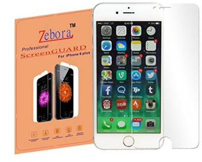 Zebora Z-ZHX004-IP6P-PF Screen Guard for IPhone 6/6s plus