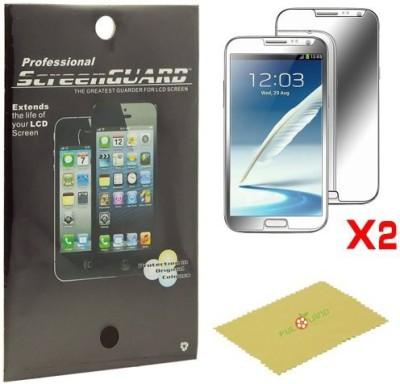 Fulland Screen Guard for Samsung galaxy note 2 n7100