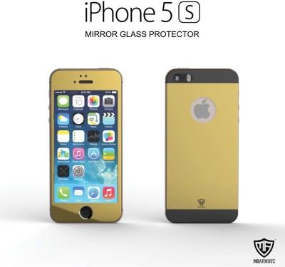 MoArmouz Screen Guard for iPhone 5S/5