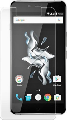 Tripoc ONX Screen Guard for ONEPLUS X