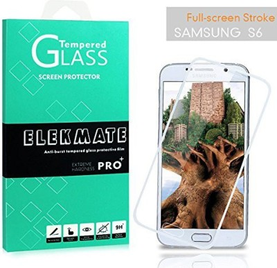 ELEKMATE Screen Guard for Samsung galaxy s6