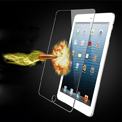 TIAMALL Screen Guard for iPad 4