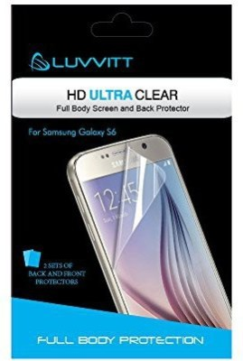Luvvitt Screen Guard for Galaxy s6