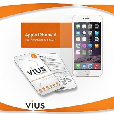 vius Screen Guard for Iphone 6 plus