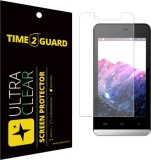 Time 2 Guard Screen Guard for Karbonn Op...