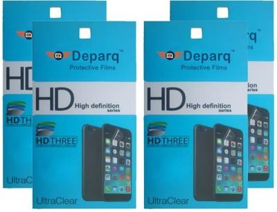 Deparq Ultra Clear HD_d1td8 Screen Guard for Motorola Moto X Play