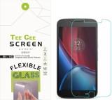 Tee Cee Screen Guard for Moto G4/ Moto G...