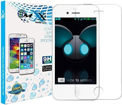 MXX Screen Guard for Phone 4s