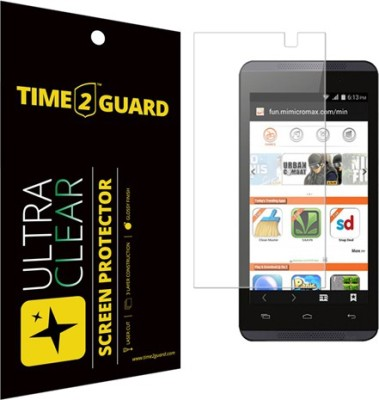 Time 2 Guard Screen Guard for Micromax Canvas Fire 4 A107