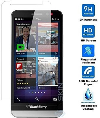 MXtechnic 3349310 Screen Guard for Blackberry z30