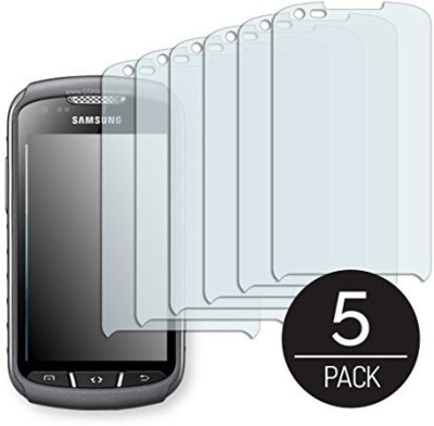 Zooky AG716 Screen Guard for Samsung Galaxy