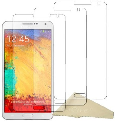 ENGIVE 6879756566 Screen Guard for samsung galaxy note 3