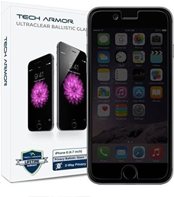 Tech Armor SP-BG2PR-APL-IP6-1-DFU Screen Guard for IPhone 6s
