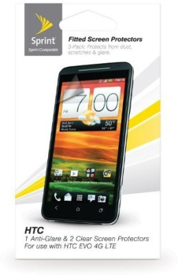 Technocel Screen Guard for HTC Evo 4G