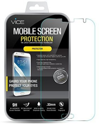 On Time Screen Guard for Samsung Galaxy S4
