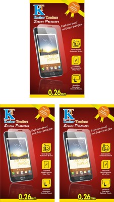 Kosher Traders kost-3499 S3 Screen Guard for Infocus M350