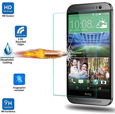 BOMEA Screen Guard for HTC One M9