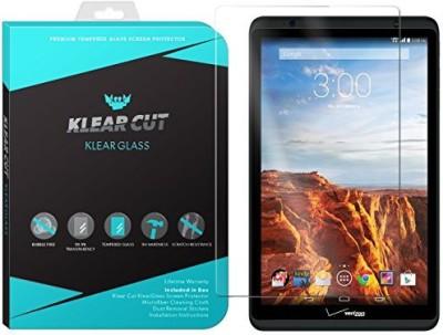 Klear Cut Screen Guard for Verizon ellipsis 8