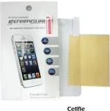 Cellfie HD51 Screen Guard for Lava Iris ...