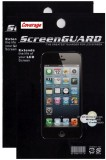 Coverage Pack of 2 Screen Guards for Len...