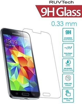 RuvTech 3343416 Screen Guard for Samsung Galaxy s5