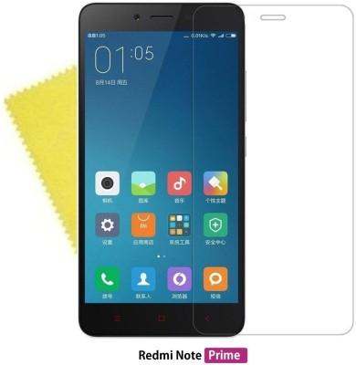 Unistuff Screen Guard for Redmi Note Prime