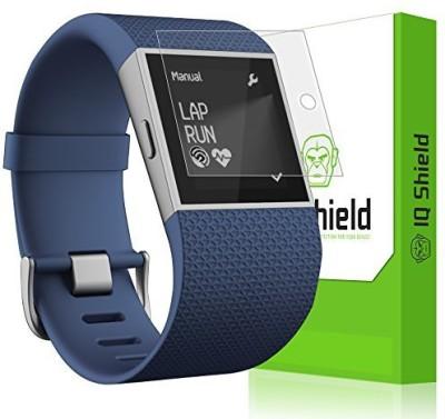 IQShield Screen Guard for Smart Watch
