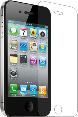 AE Mobile Accessorize Screen Guard for Apple iPhone 4