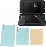 TCOS Tech Screen Guard for 3DS XL / 3DS ...